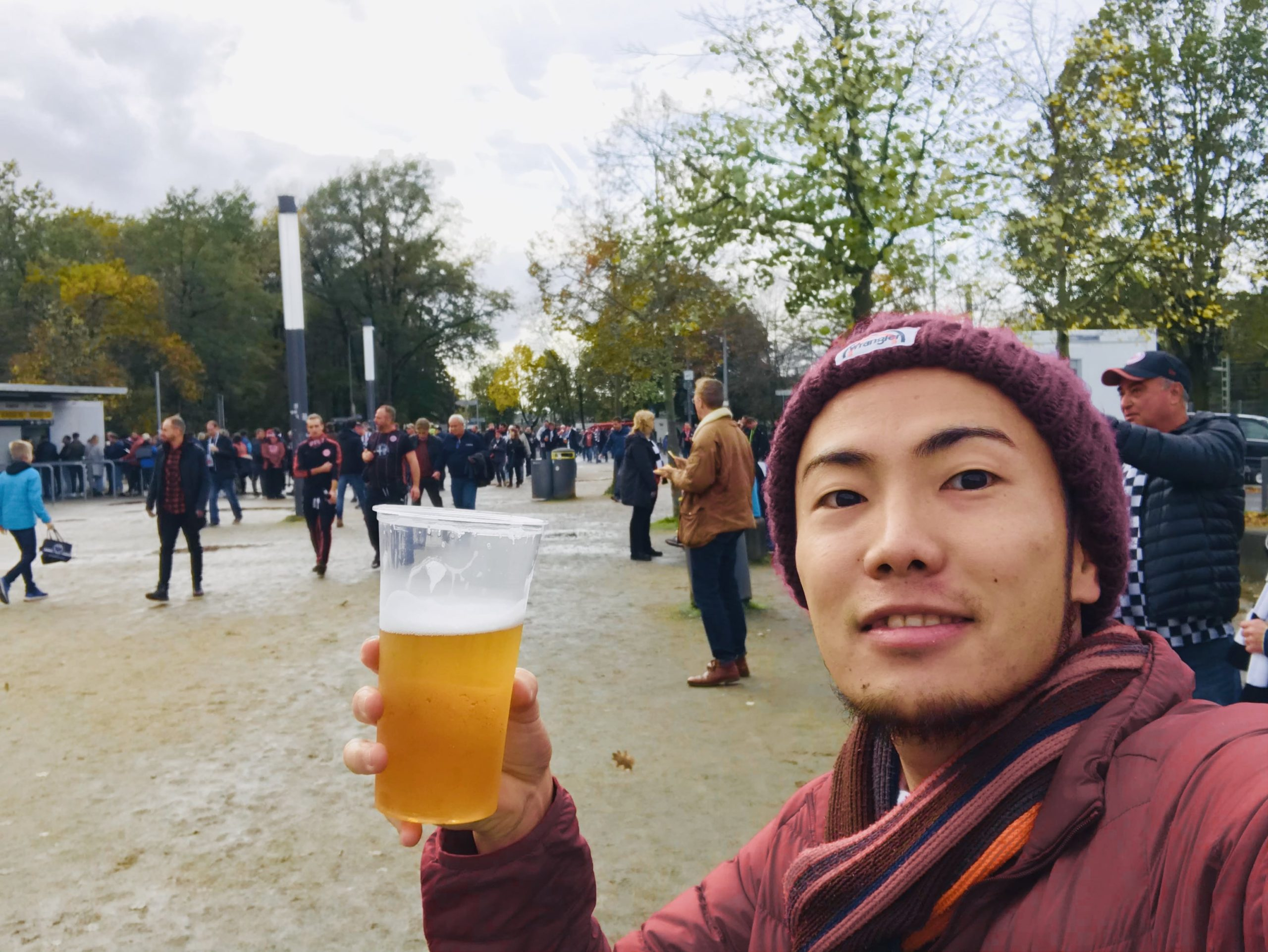 まとめ:ブンデスリーガ所属の日本人選手を観に行こう!