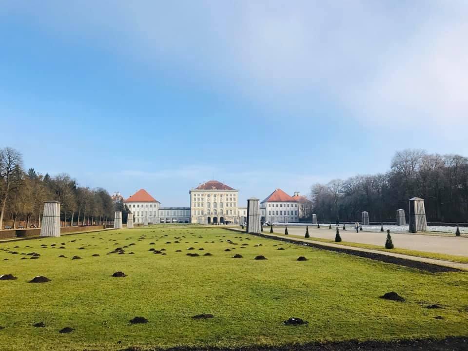 ミュンヘン観光でおすすめの数日で回れる冬のモデルコースをご紹介!