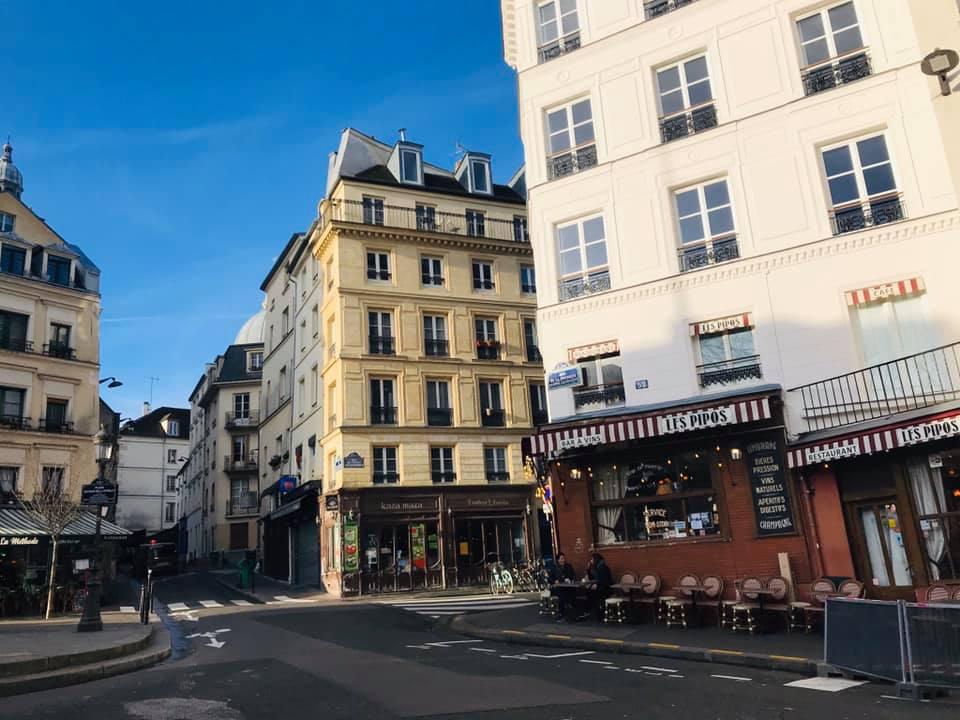 【パリ】おすすめ一ツ星レストランsolaをご紹介!【コスパ最強】