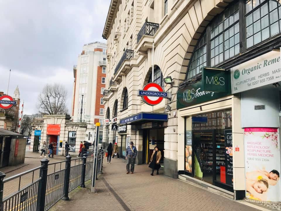 ロンドンのおすすめ観光モデルコース!穴場・名所・費用全て徹底解説